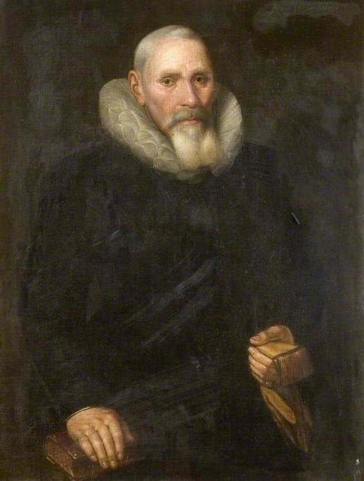 Giles Tayspill