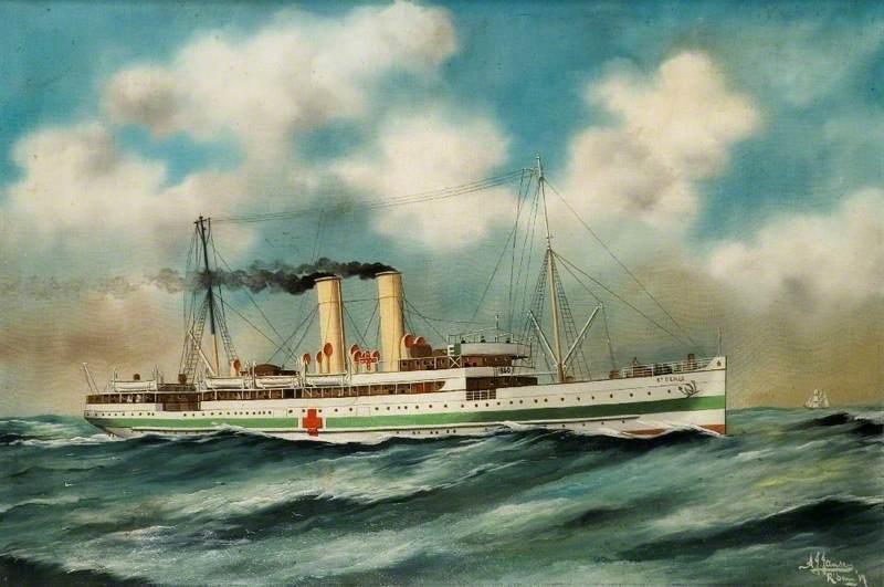 SS 'St Denis'