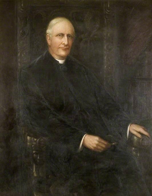 Reverend Sabine Baring-Gould (1834–1924), Rector of East Mersea (1871–1881)