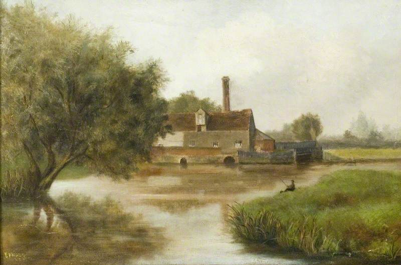 Middle Mill, Colchester