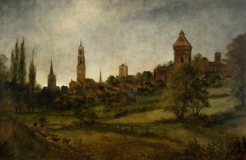 Colchester, Dawn