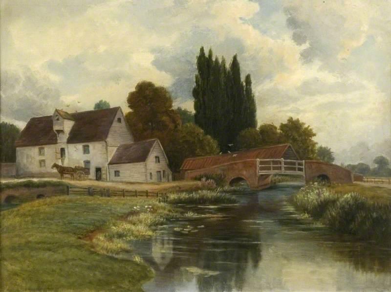 Langham Mill