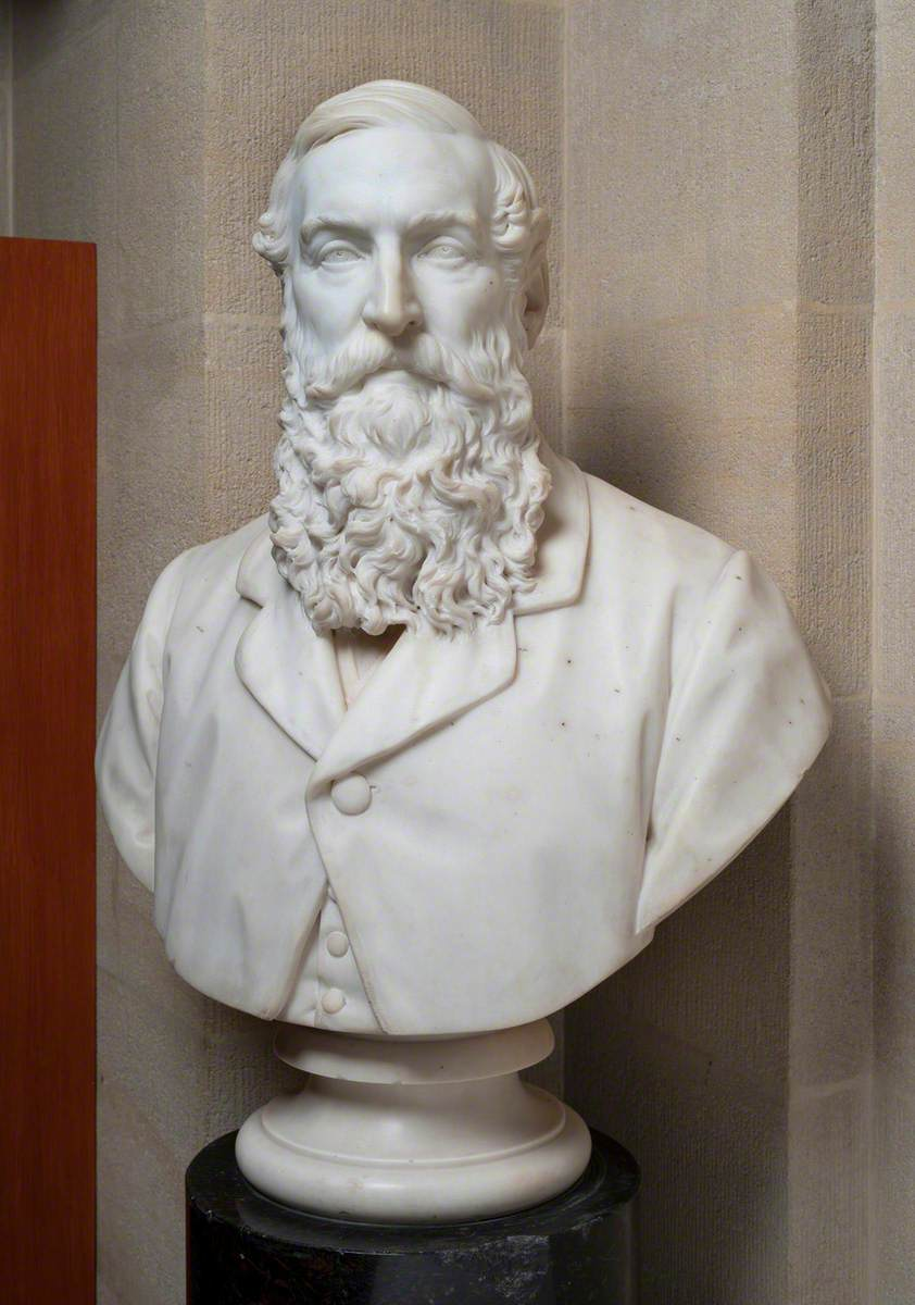 John Watlington Perry-Watlington (1823–1882)