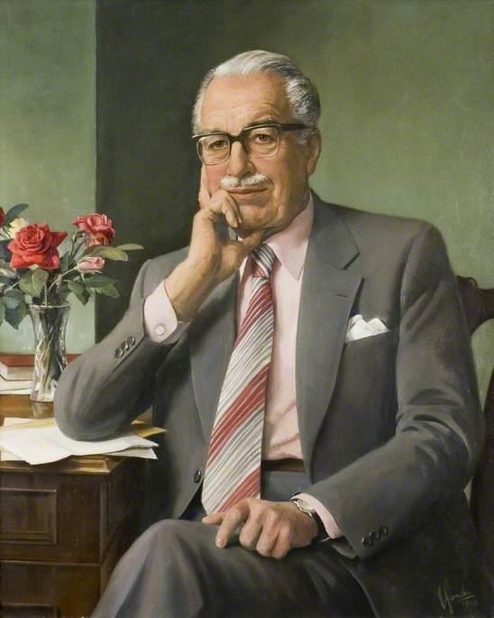 Stanley George Barnett