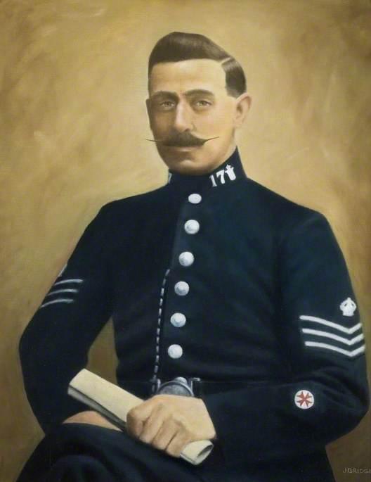 Constable Charles 'Zepp' Smith