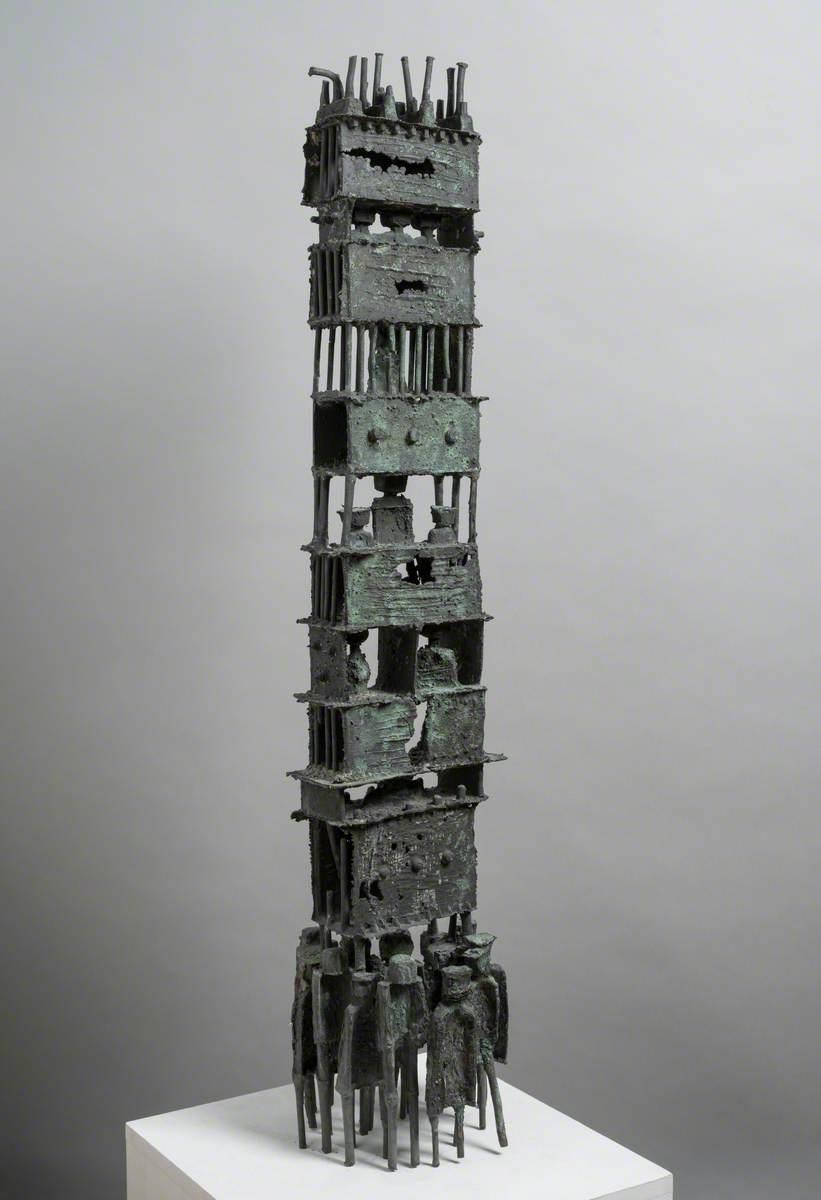 Model for 'City'