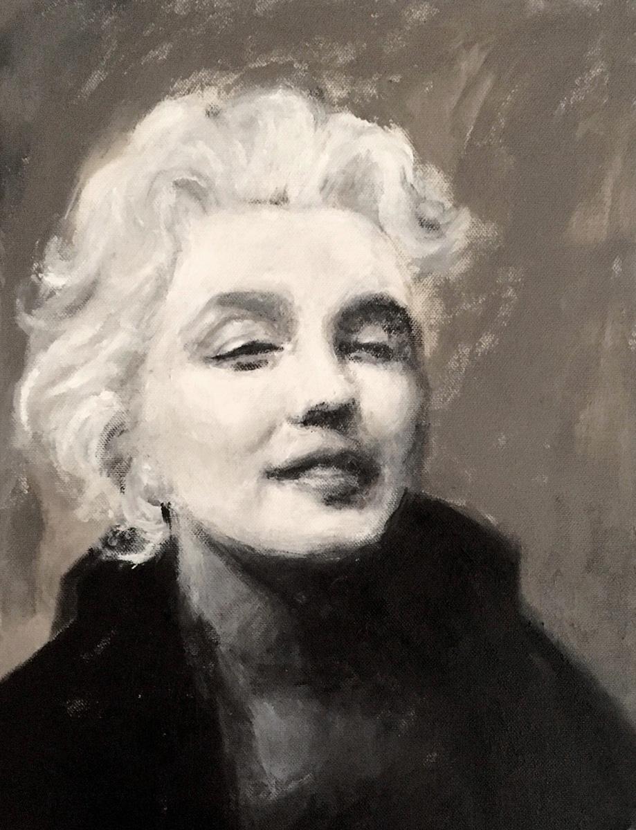 Marilyn (angel of light)