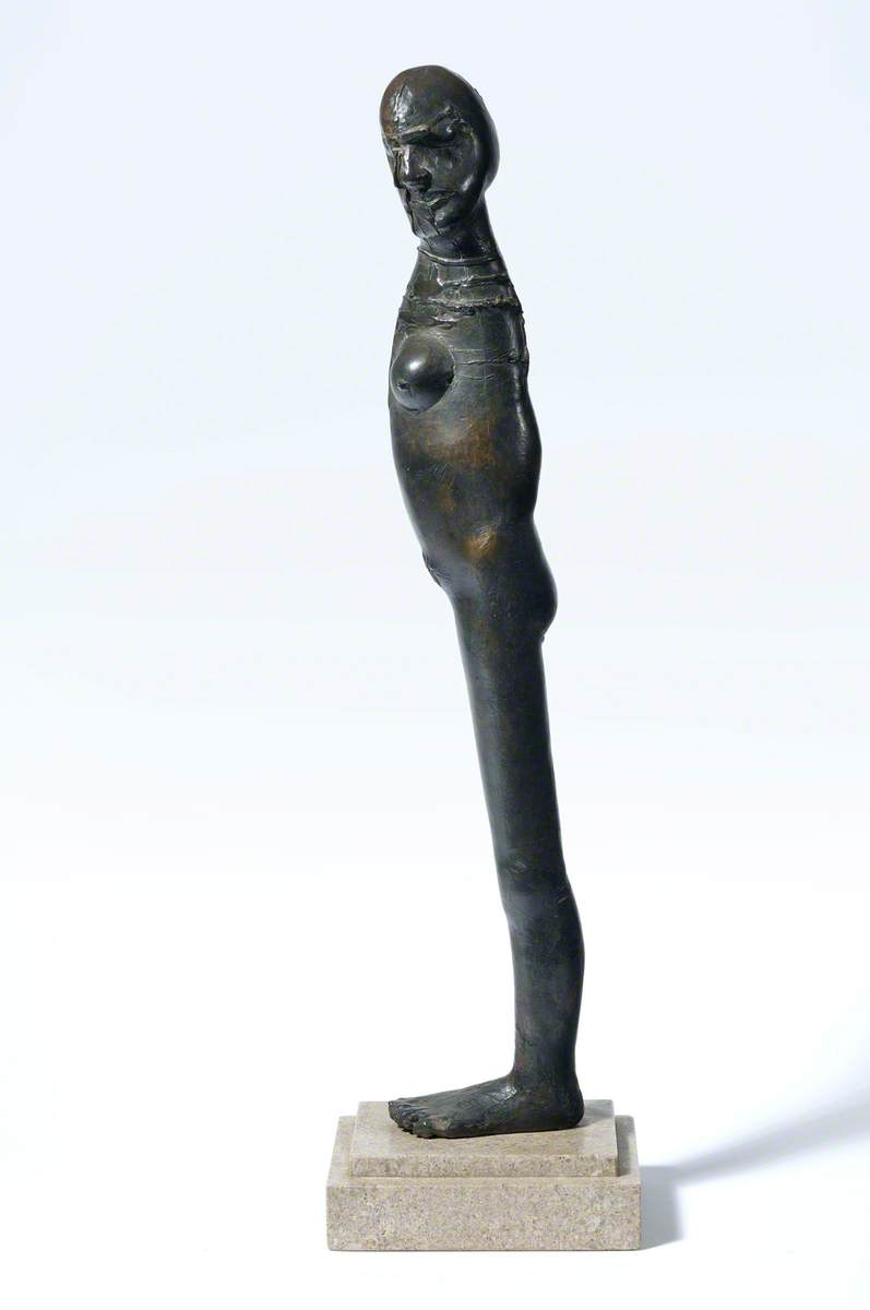 'Estranged Nude'
