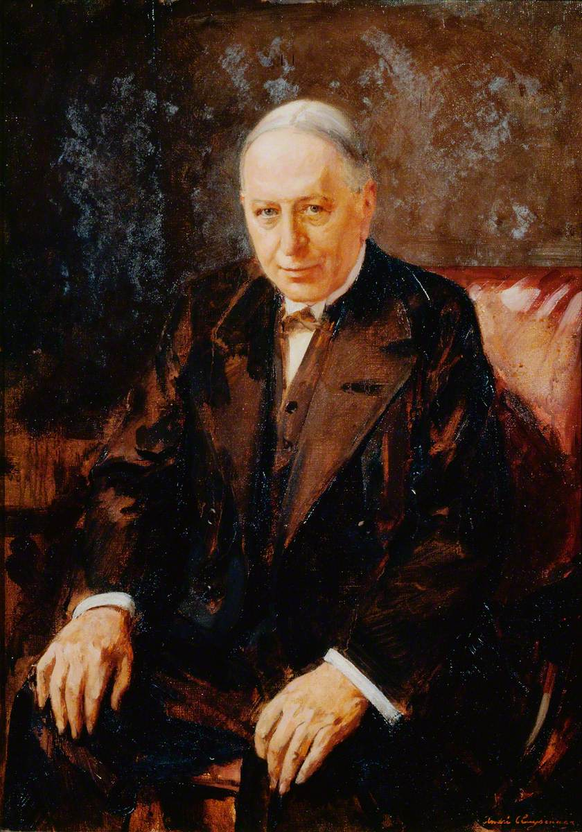 Robert Chalmers (1858–1938), 1st Baron Chalmers, Secretary to the Treasury