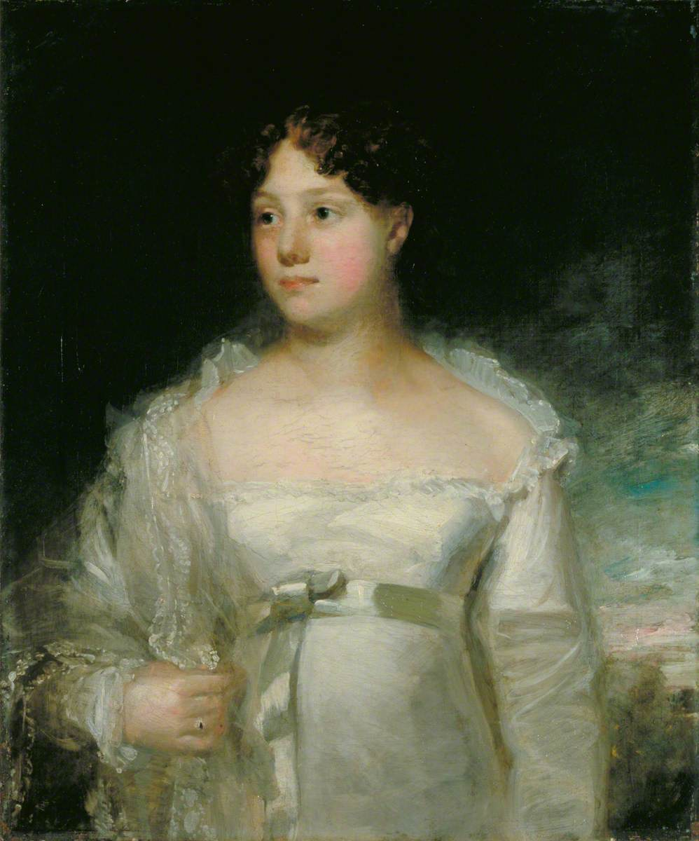 Jane Anne Inglis, née Mason (b.c.1792)