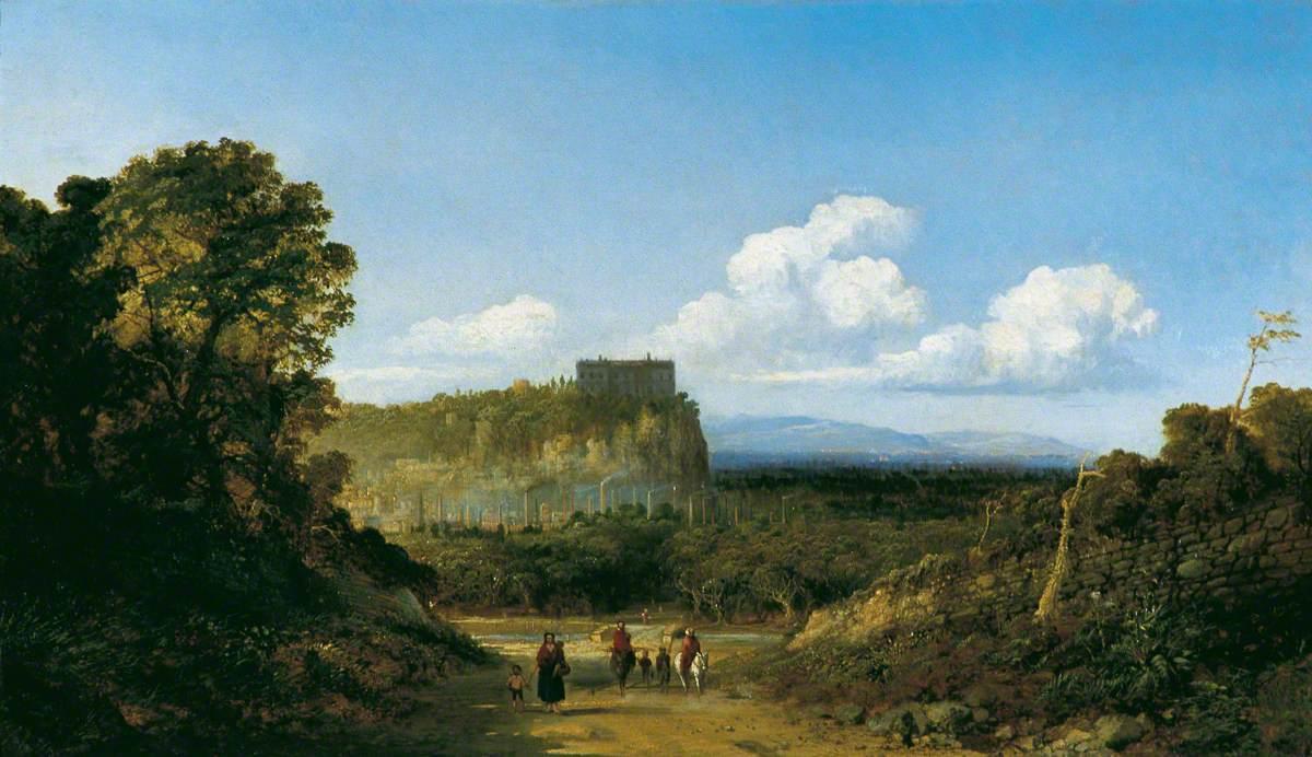 Nottingham Landscape