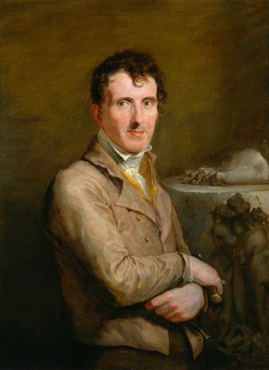 Antonio Canova (1757–1822), Sculptor