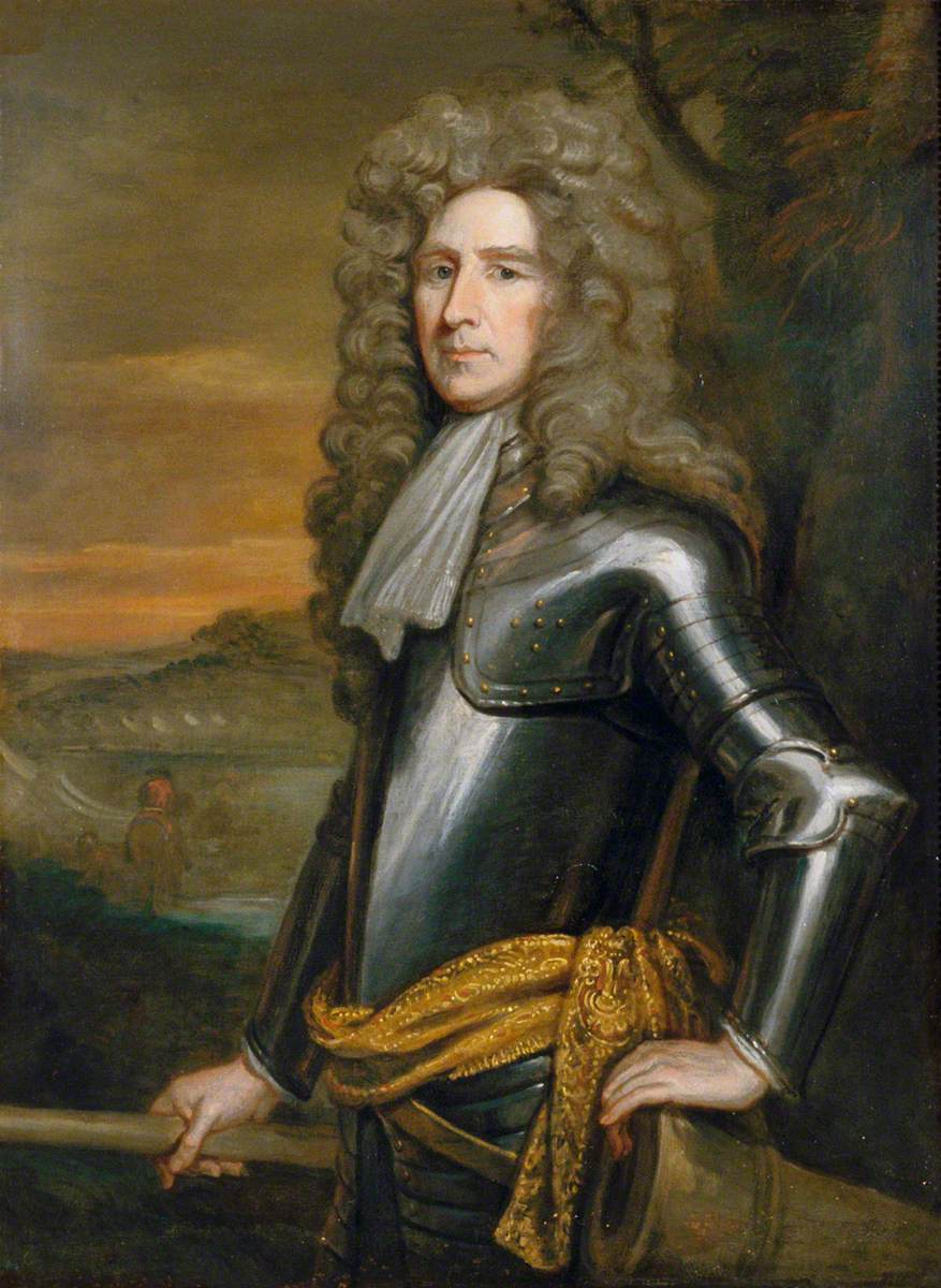 Henry Sidney, 1st Earl of Romney (1641–1704), Envoy to The Hague (1679–1681)