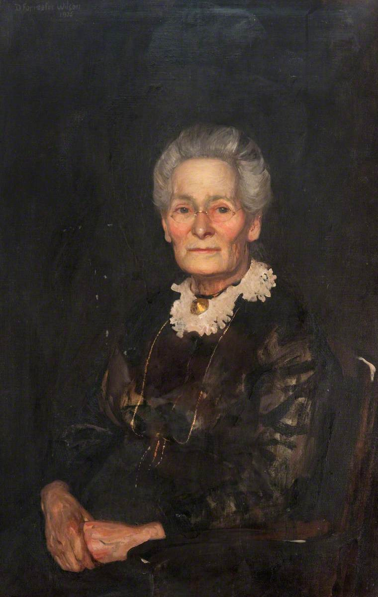Mrs Scott