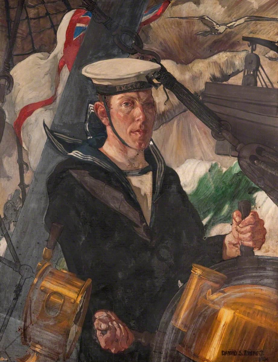 Sailor, HMS 'Caesar'