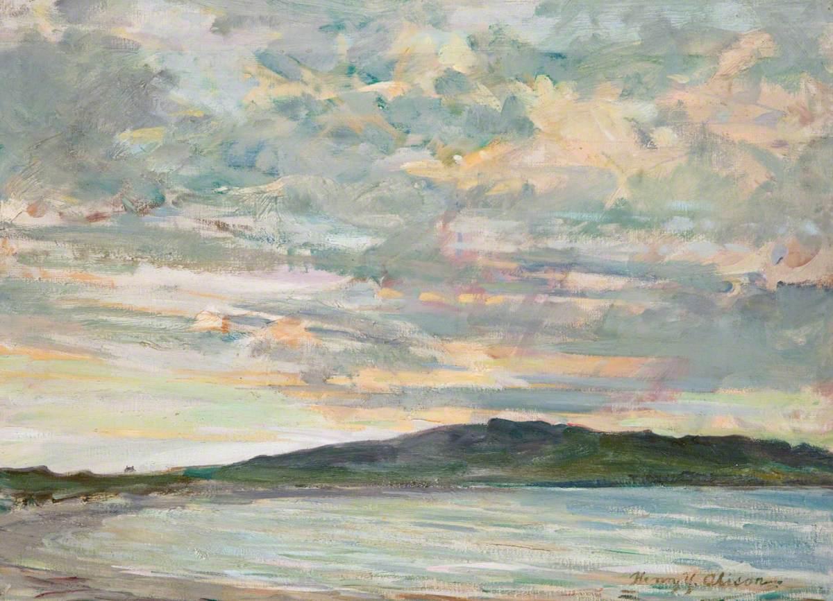 Ben Hynish, Isle of Tiree