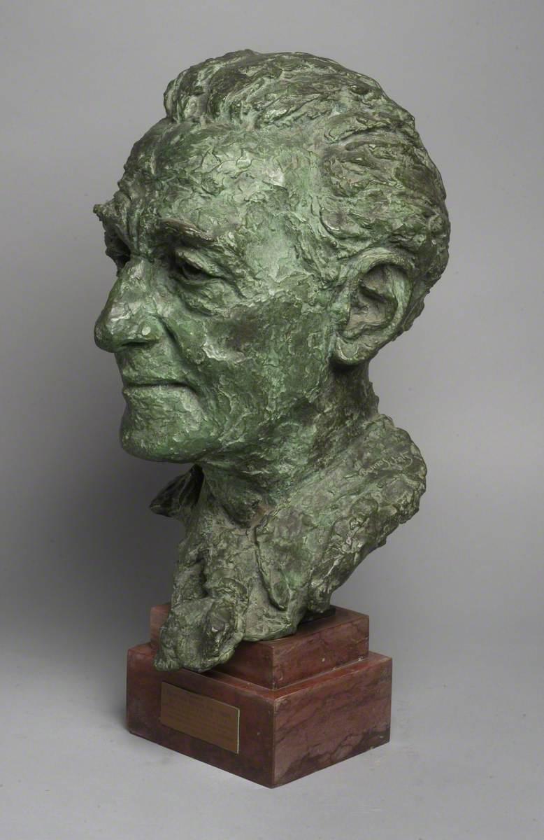 Professor William J. Smith