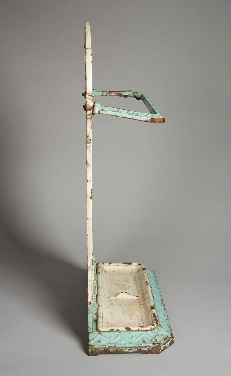 Suffragette Umbrella Stand*