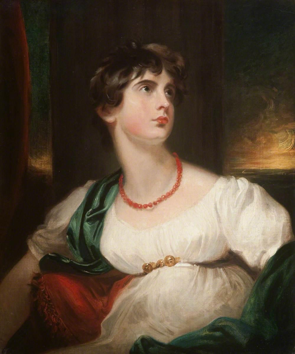 Lady Maria Hamilton
