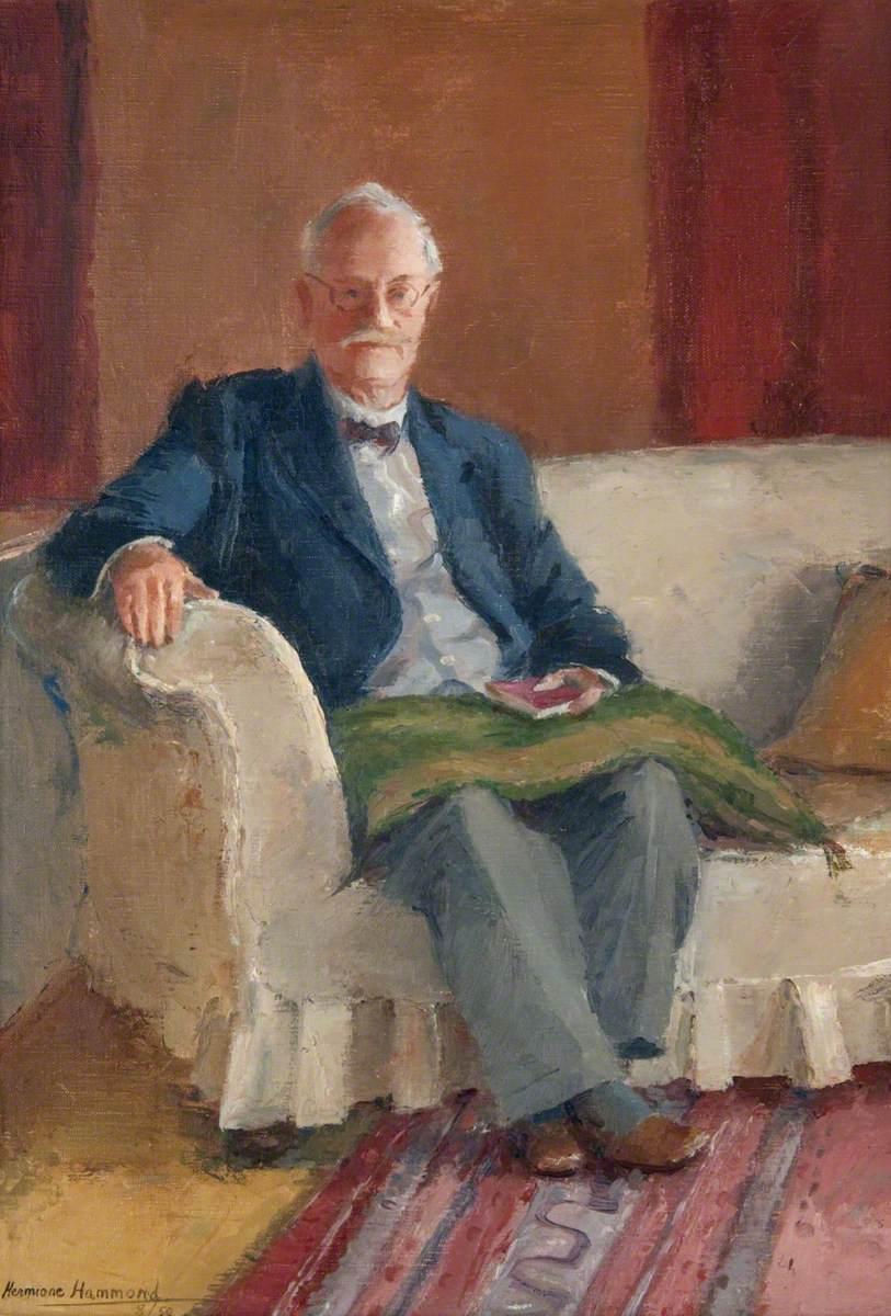 Arthur Henderson Bishop