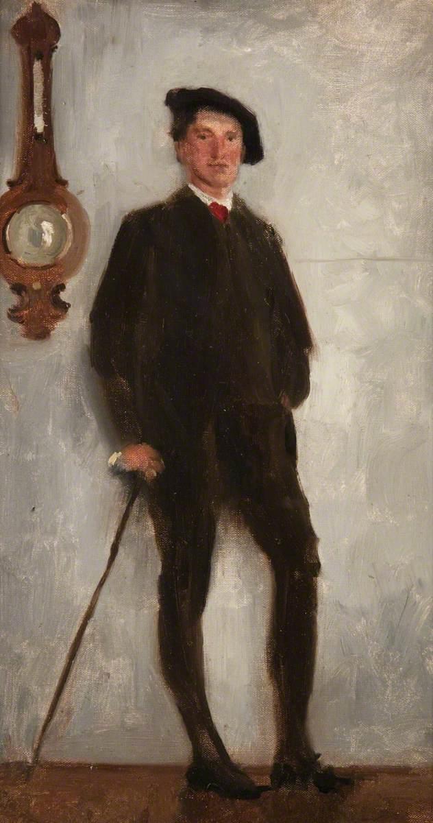 James Paterson (1854–1932), Artist