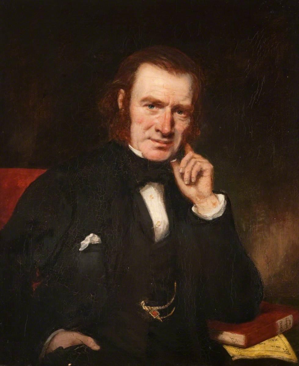 John Reid (1809–1881)