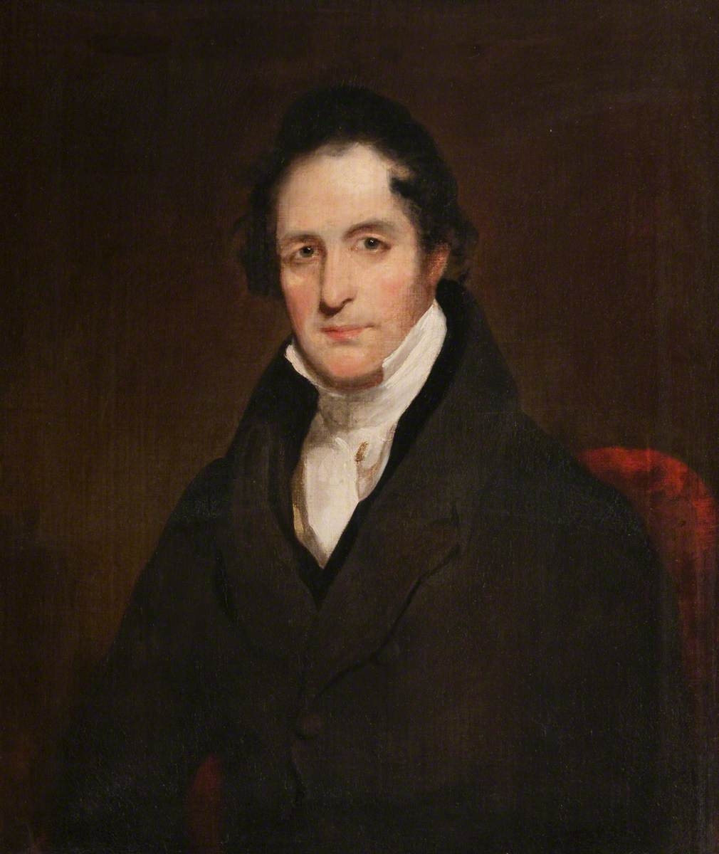 Robert Perry (1783–1848), President of the Faculty of Physicians and Surgeons of Glasgow (1843–1845)