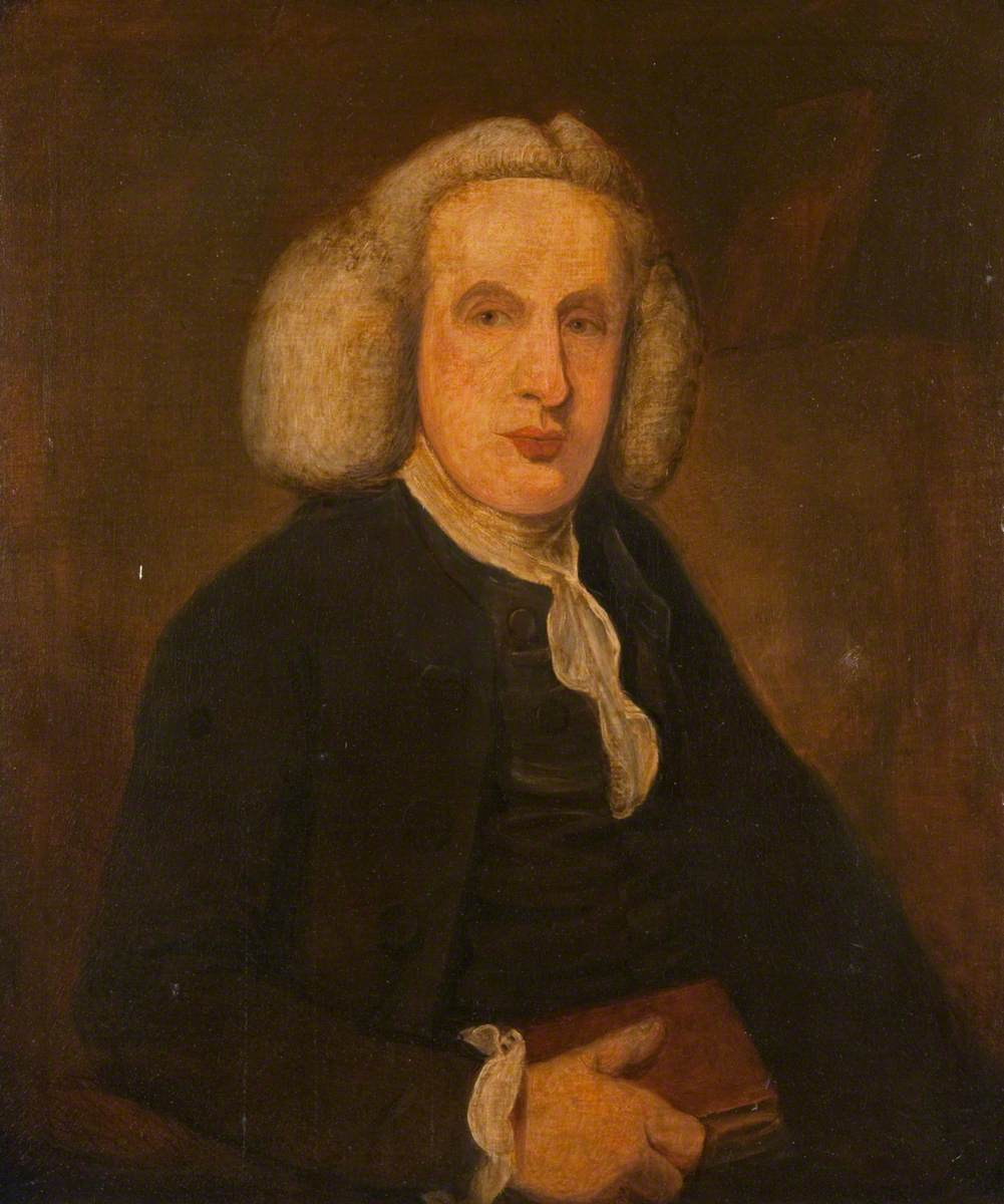 William Cullen (1710–1790), President of the Faculty of Physicians and Surgeons of Glasgow (1747–1749)