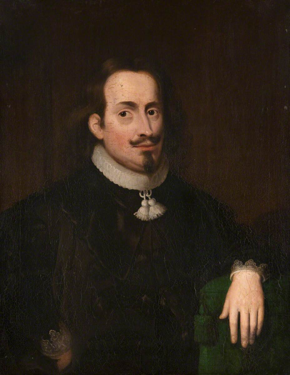 Robert Hamilton (c.1565–1629)