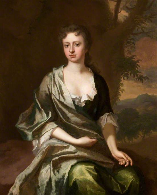 Frances Winchcombe (1679–1718), First Wife of the 1st Viscount Bolingbroke