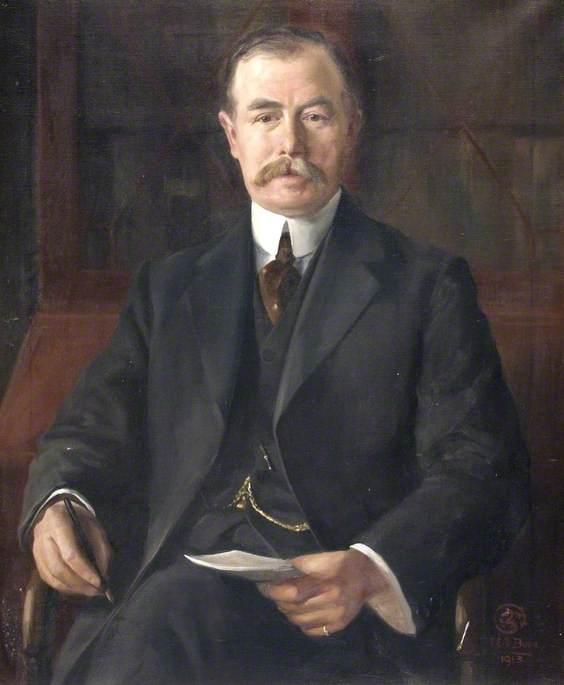 Bramwell Hudson