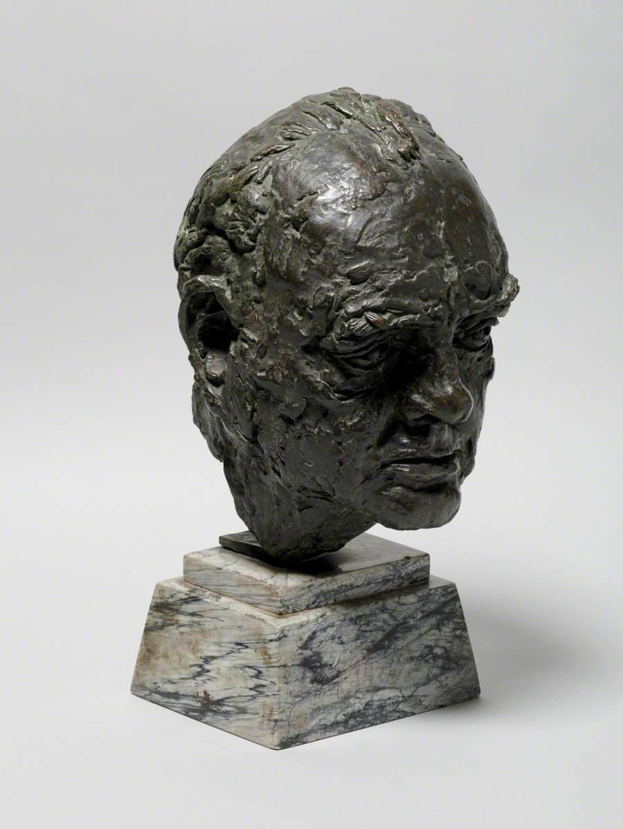 Sir Winston Churchill (1874–1965)