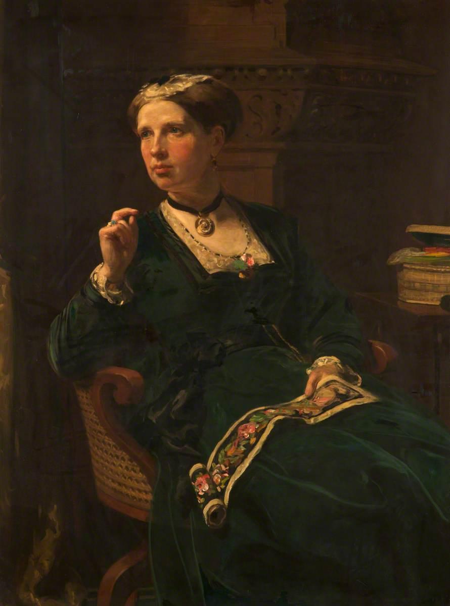 Alice Platt
