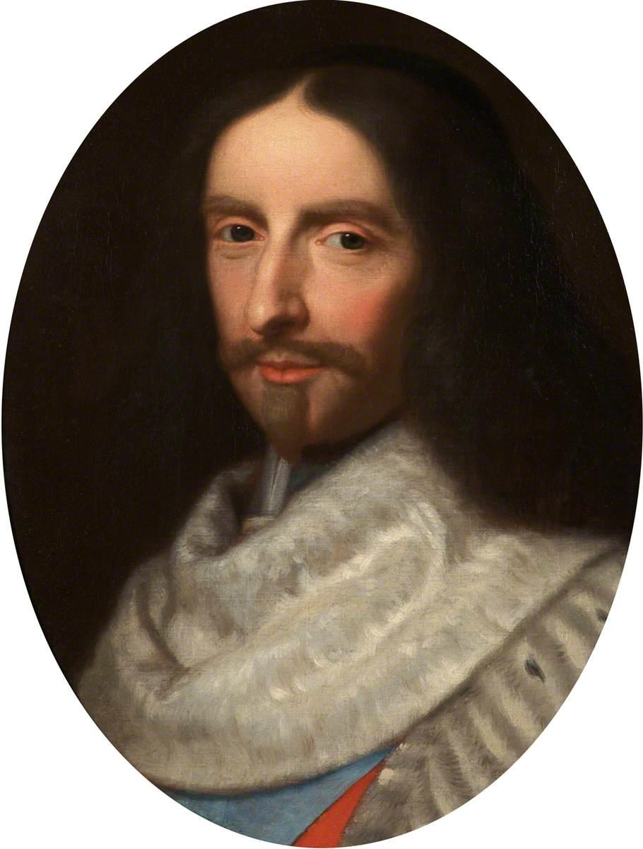 Cardinal Richelieu (1585–1642)