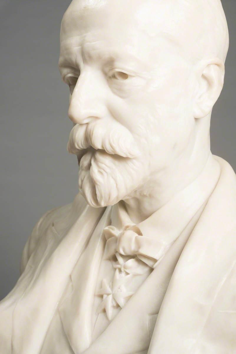 Sir Clement Royds (1842–1916)