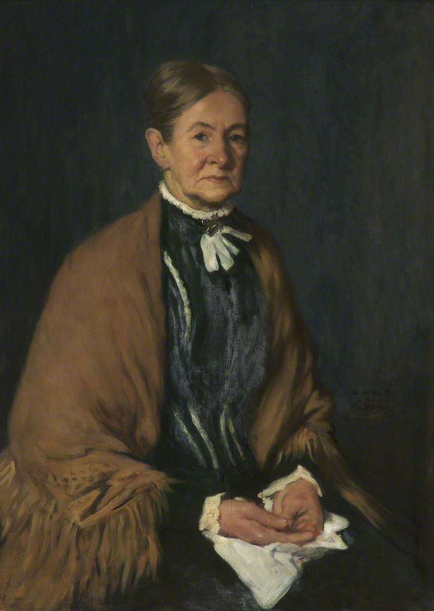 Sarah Venables