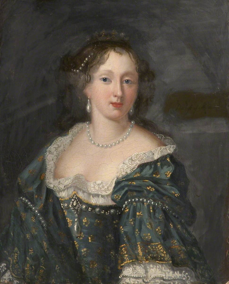 Duchess of Richmond