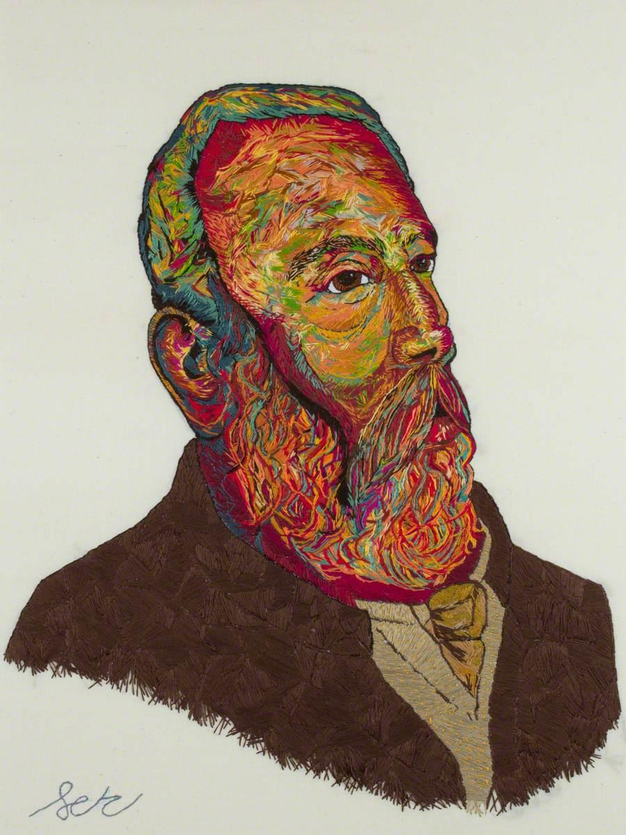 William Midgley