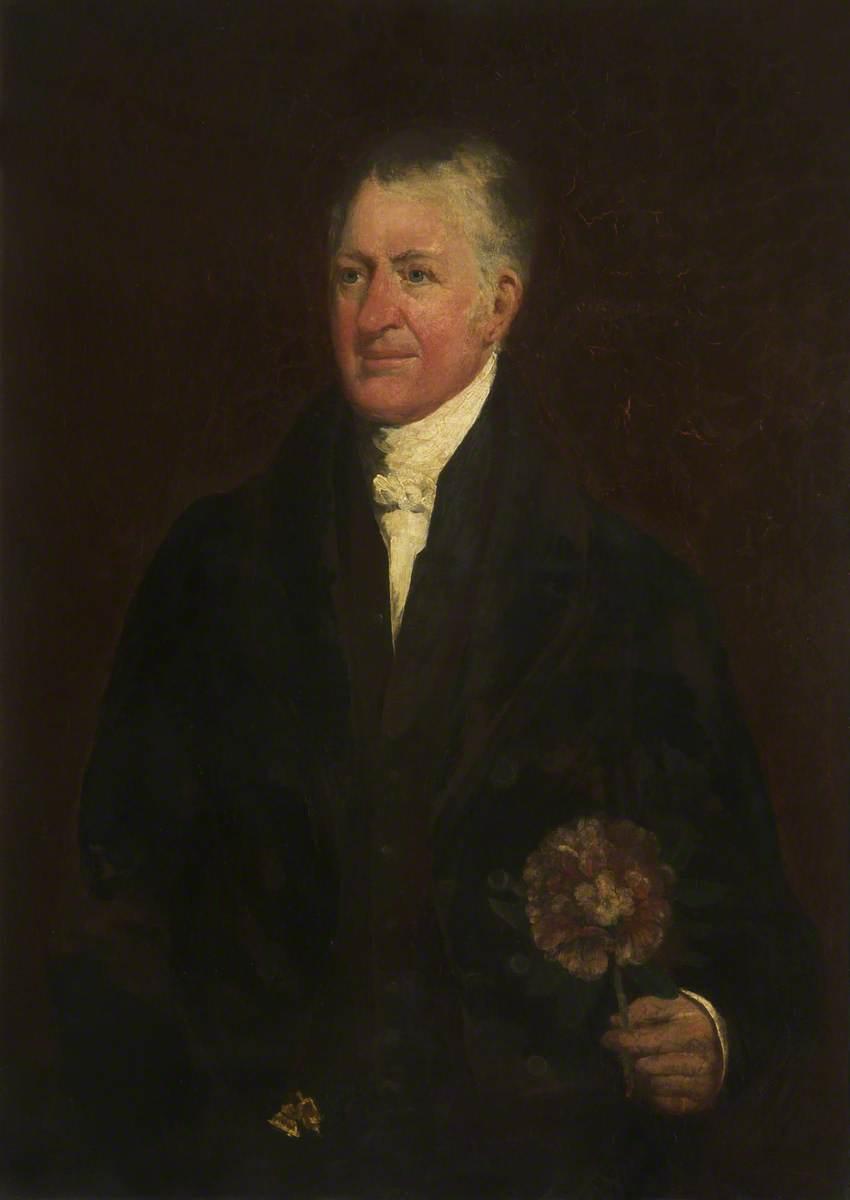 William Bow