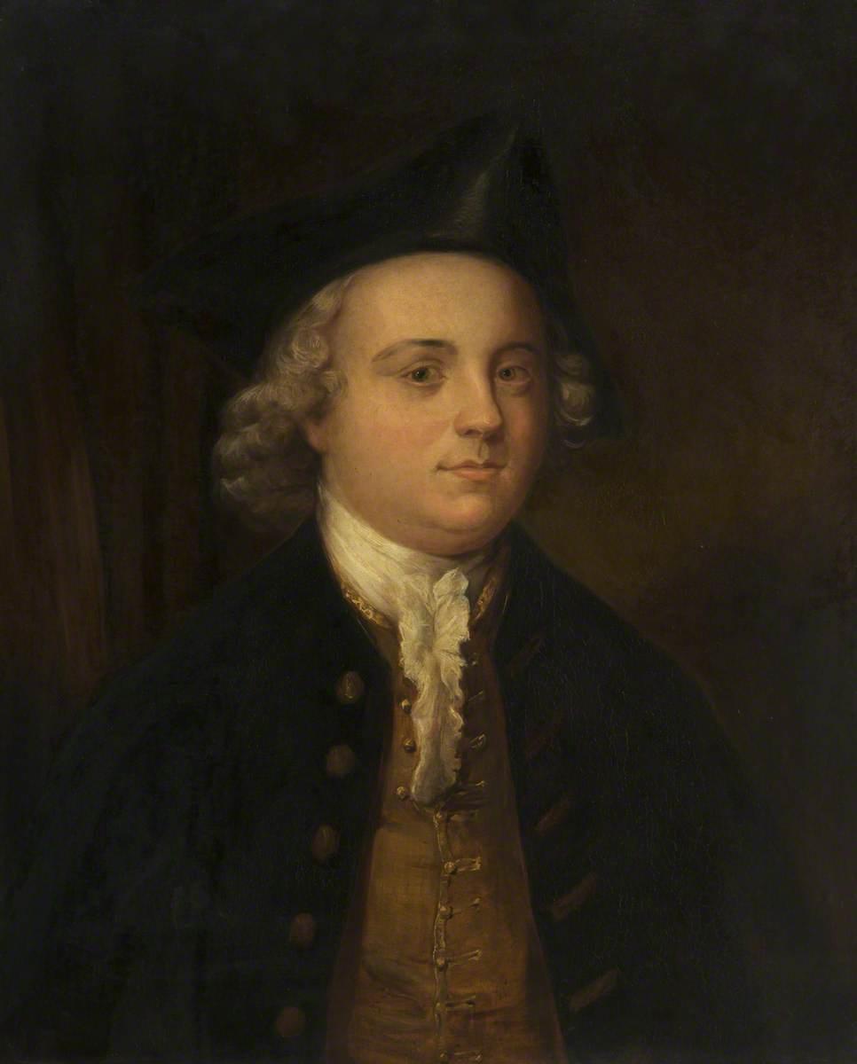 John Kay (1704–1762)
