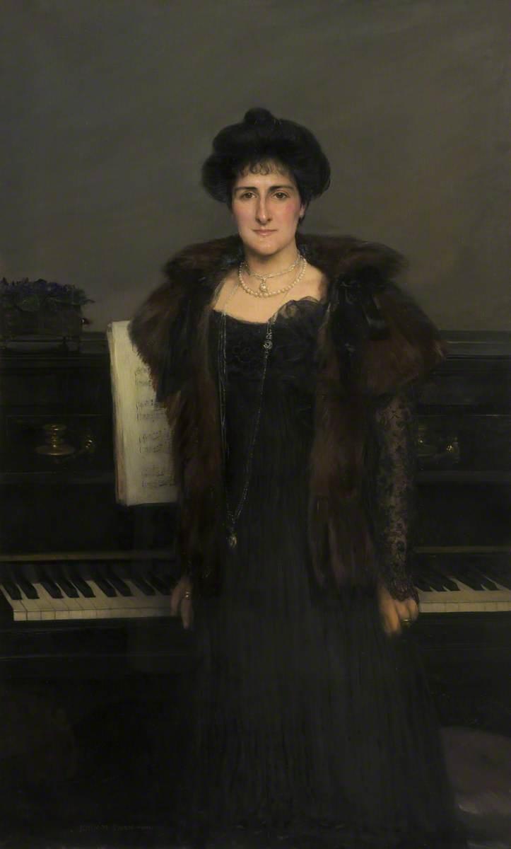 Calliope Ionides (1865–1952)