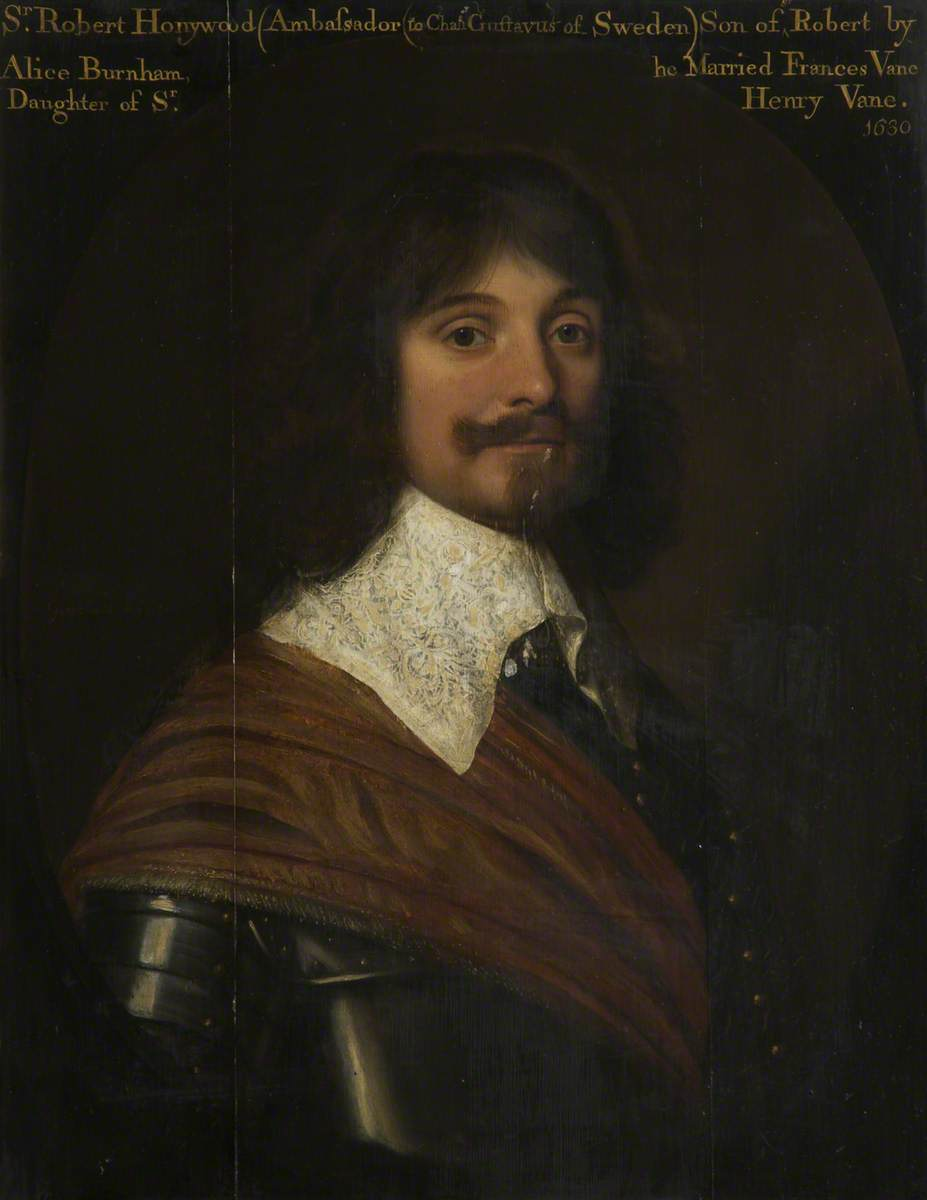 Sir Robert Honywood