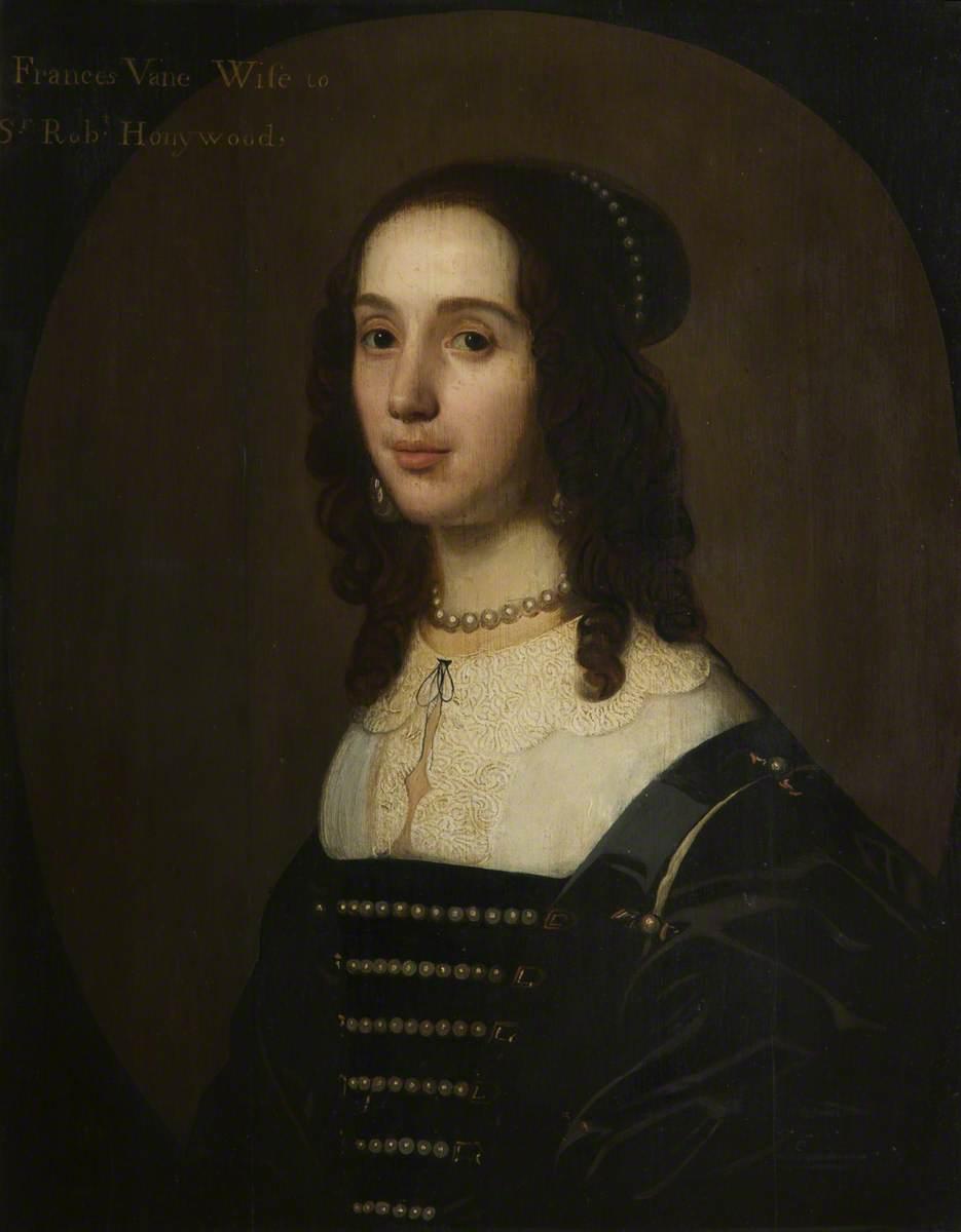 Lady Frances Honywood
