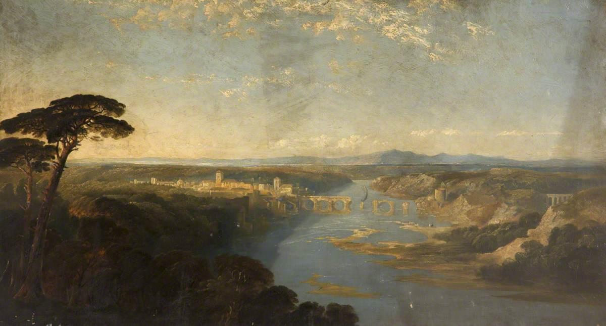 Ponte di Augusto near Narni