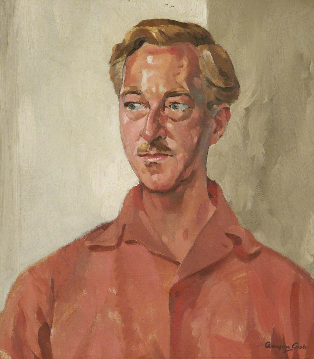 Walter Greenwood (1903–1974)