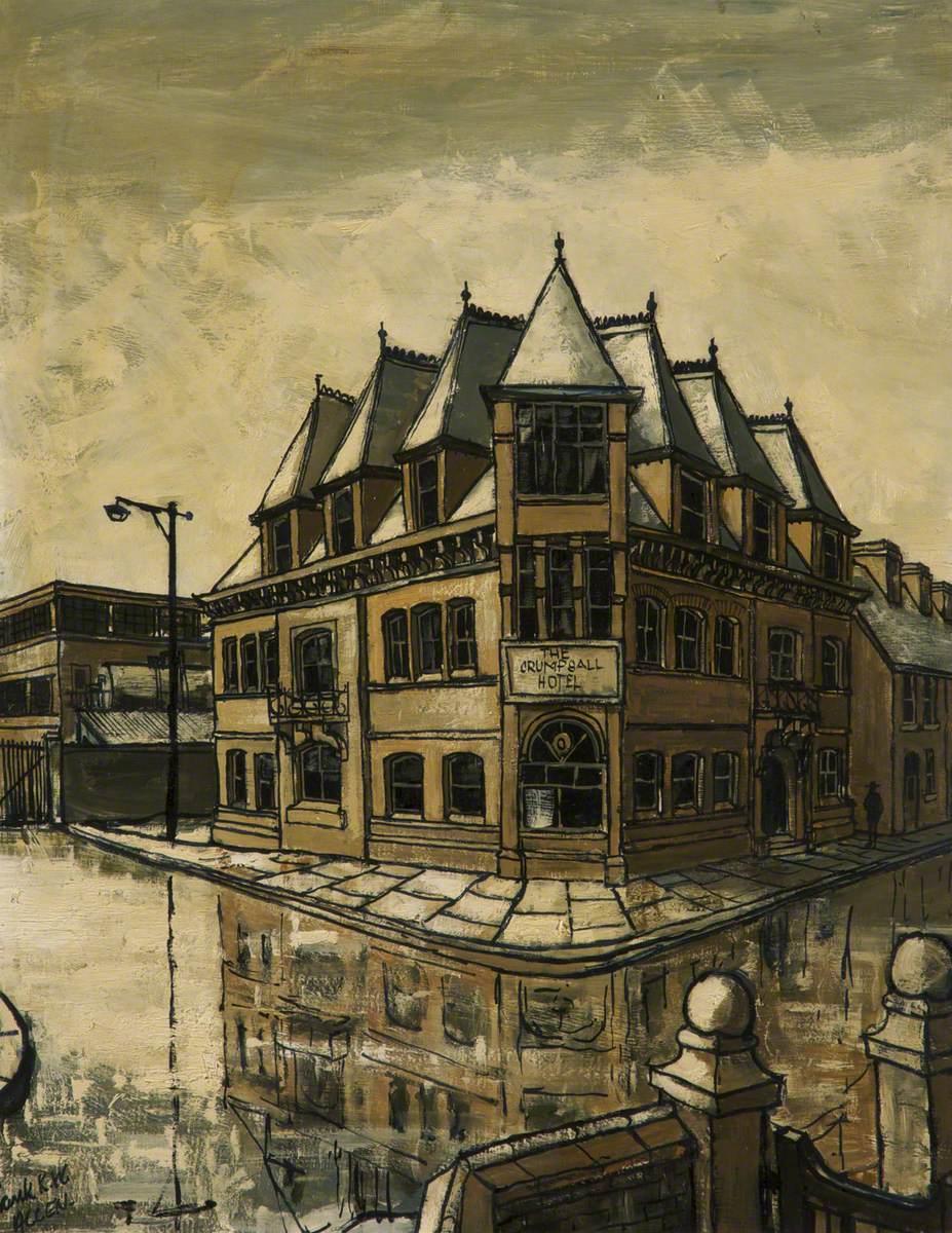 The Crumpsall Hotel