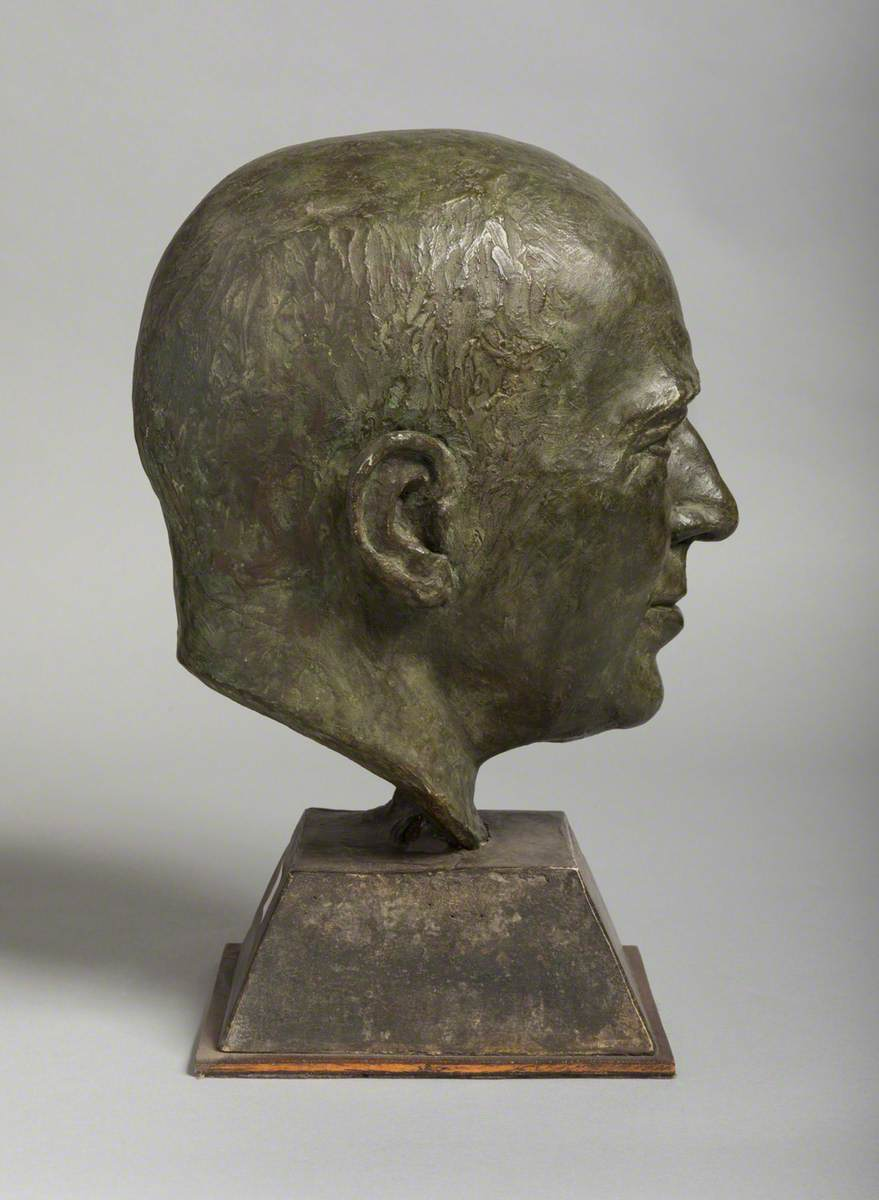 Harry Pollitt (1890–1960)