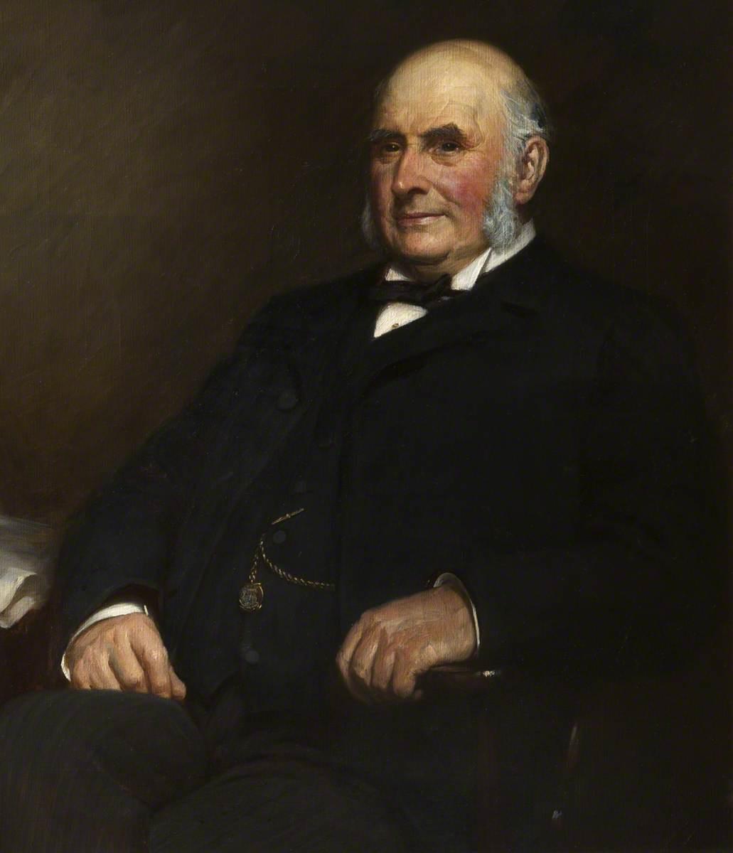 Bosdin Leech, Mayor of Manchester