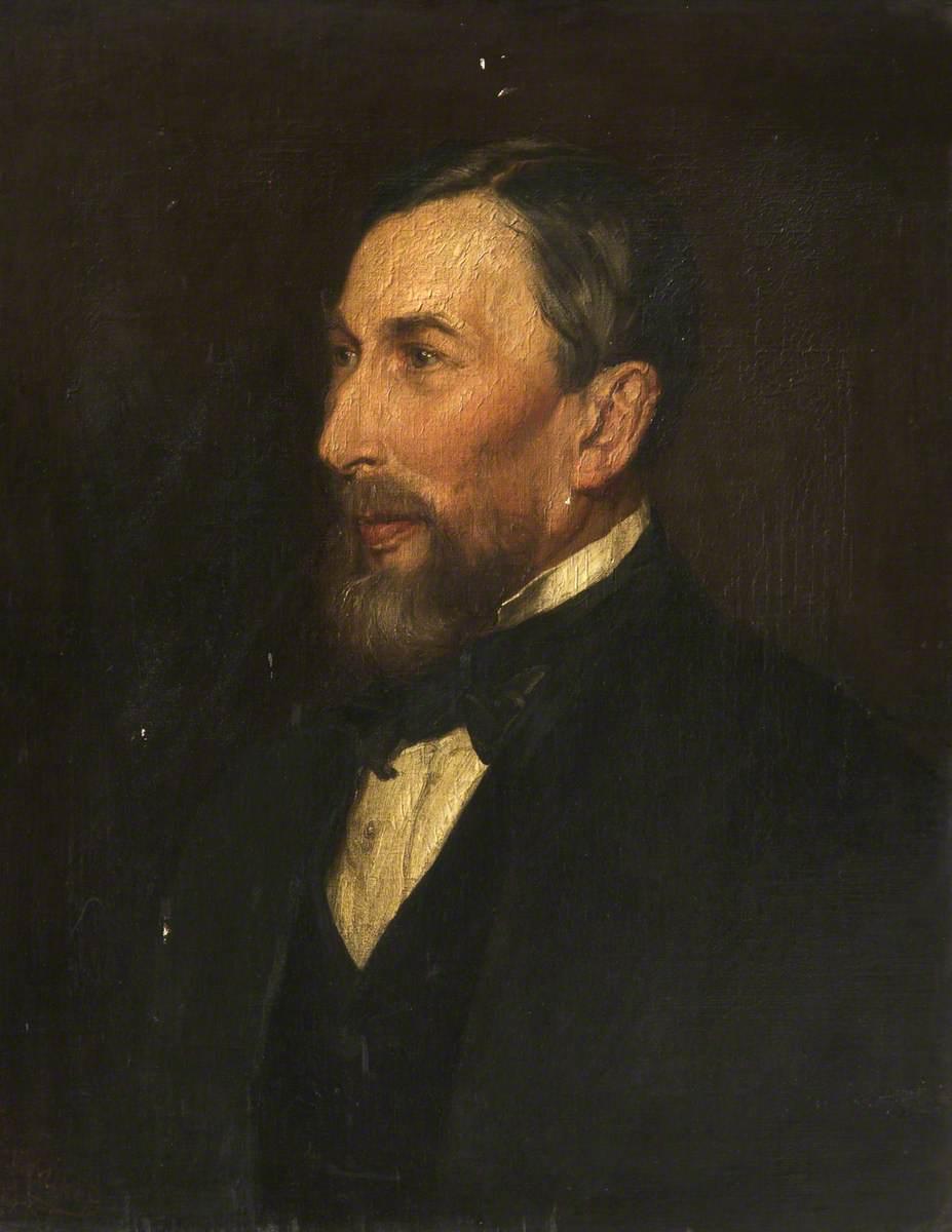 Thomas Jones, Chetham's Librarian