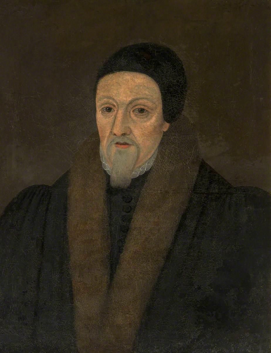 Alexander Nowell (1507–1602)